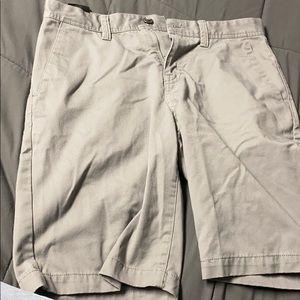 Grey Volcom shorts 30W